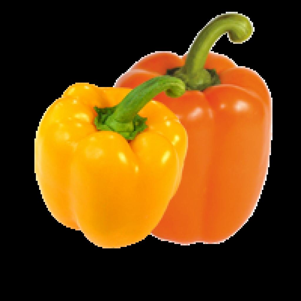 poivrons-jaunes-orange